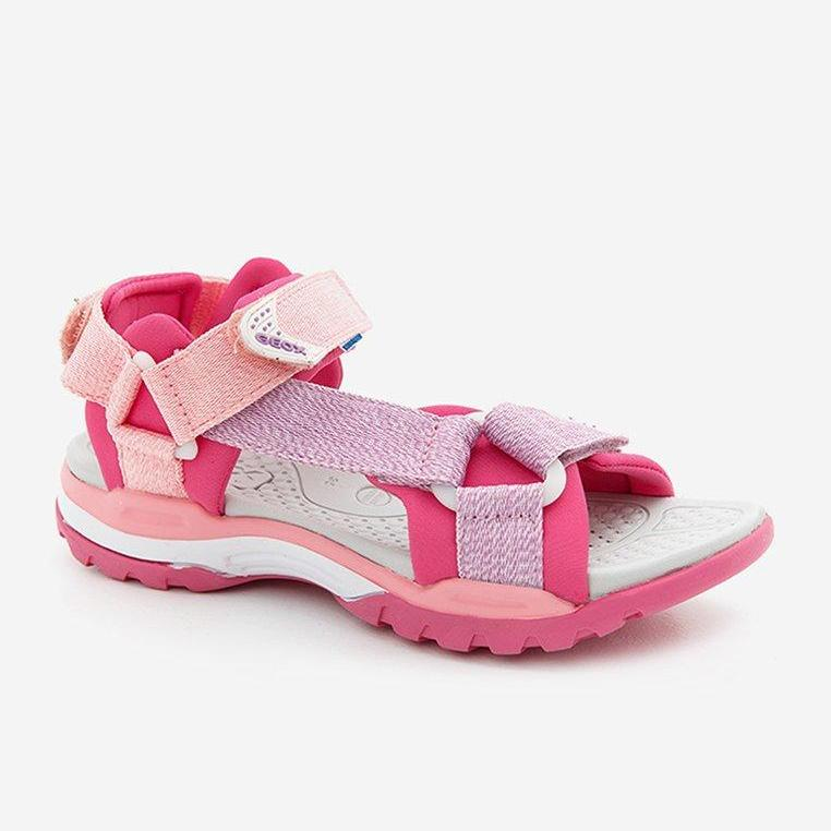 Mua Giay Sandals Geox J Borealis G A Geox Rẻ