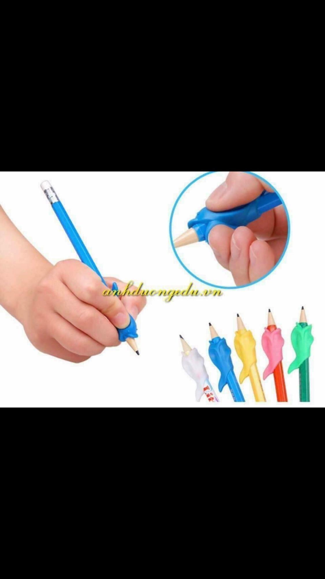 Mua Cá tập cầm bút chuẩn
