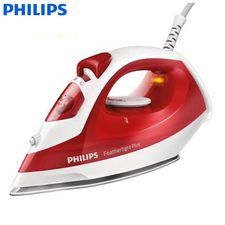 Hình ảnh Bàn Ủi Hơi Nước Philips GC1426 (Đỏ) - Hàng Nhập Khẩu