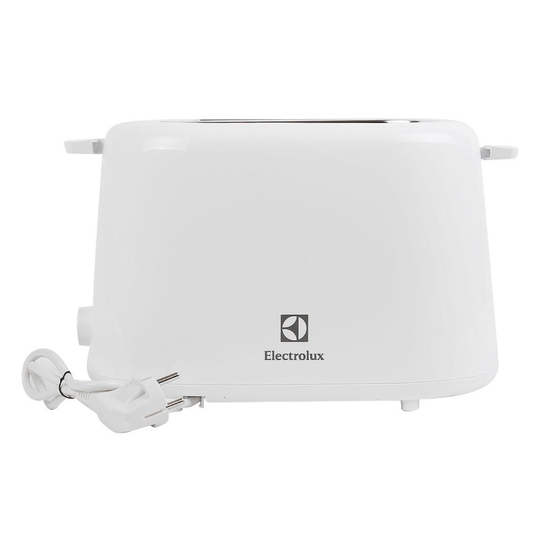 Hình ảnh Máy nướng bánh mì Electrolux ETS1303W 730W