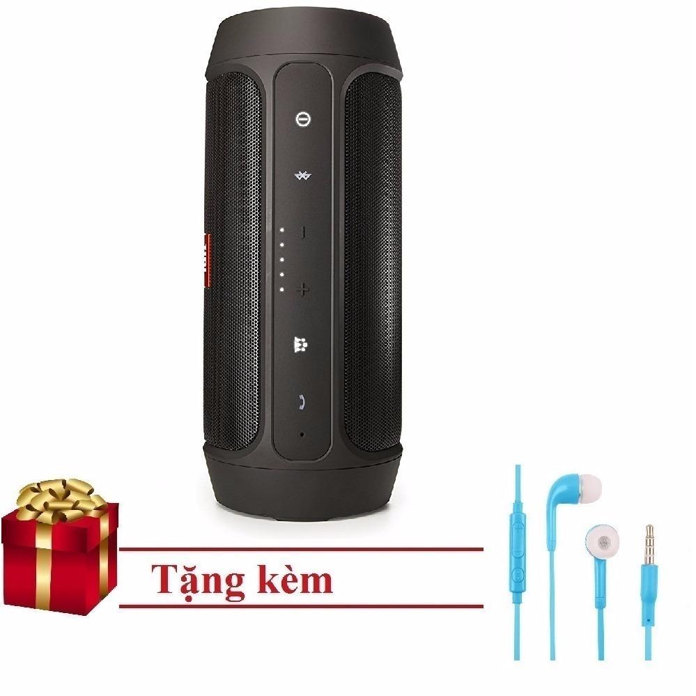 Giá Bán Loa Bluetooth Bass Am Thanh Sống Động Chuẩn Hifi Pkcb 2 Tặng Tai Nghe Samsung Xanh Pkcb Mới