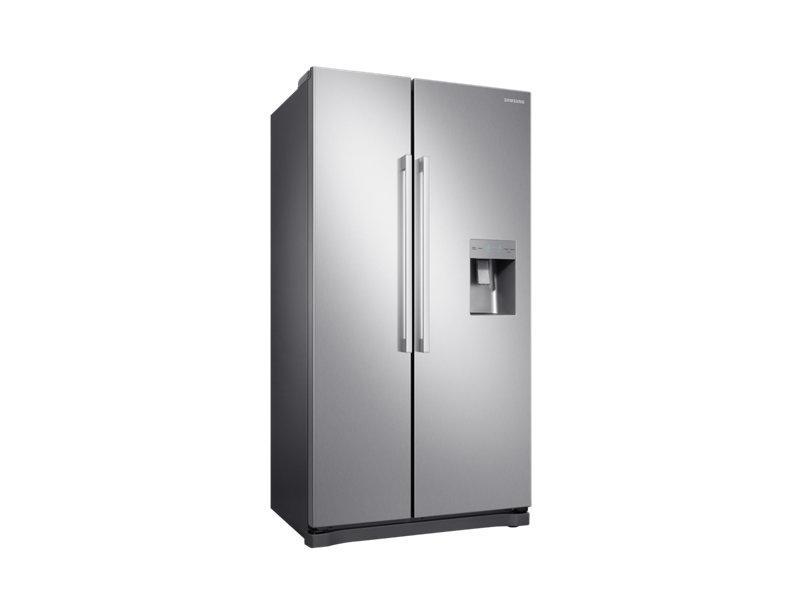 Hình ảnh Tủ lạnh SBS SAMSUNG RS52N3303SL/SV