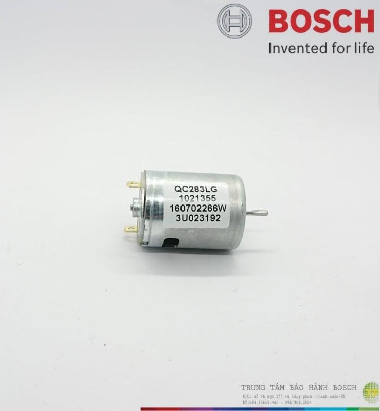 Bosch GO (Động cơ)