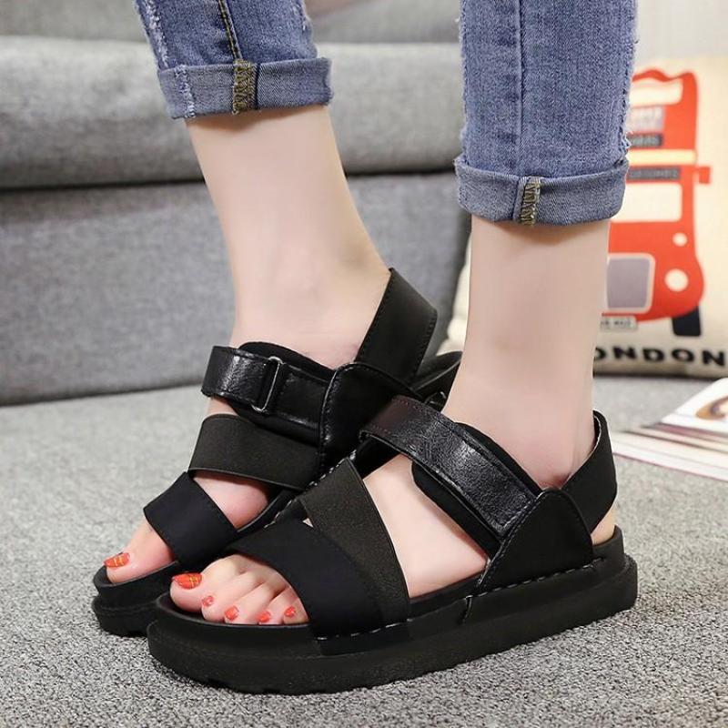 Sandal chiến binh cá tính DG3