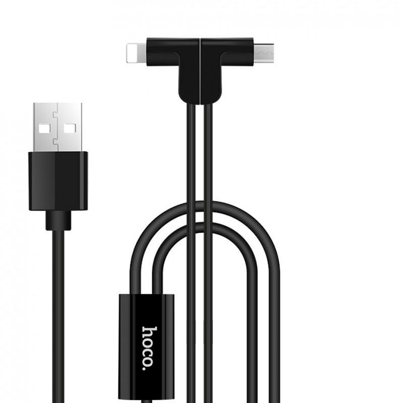 Cáp 2 đầu từ chữ L Hoco X12 – Review và Đánh giá sản phẩm