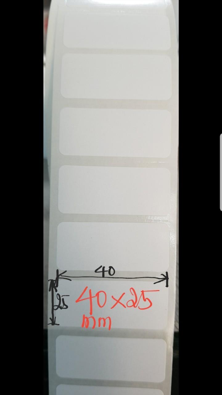 Mua Tem trà sữa 40x25mm (Combo 10 cuộn)