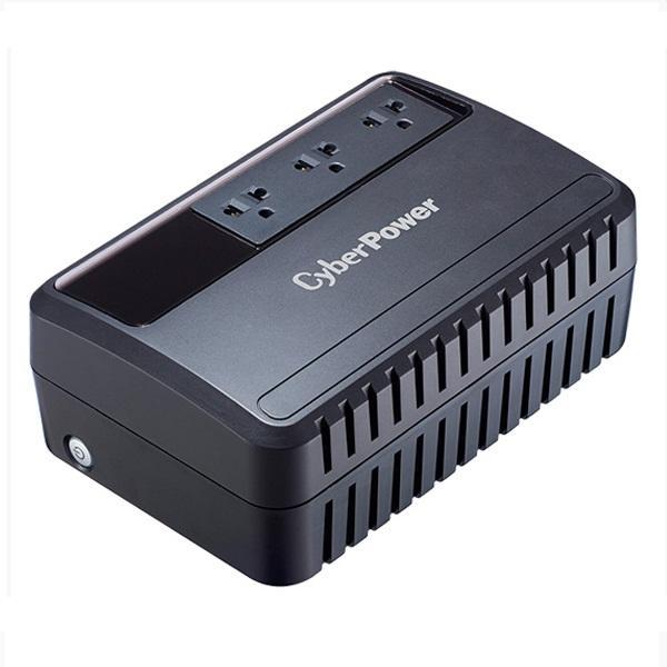 Hình ảnh Bộ lưu điện CyberPower BU600E