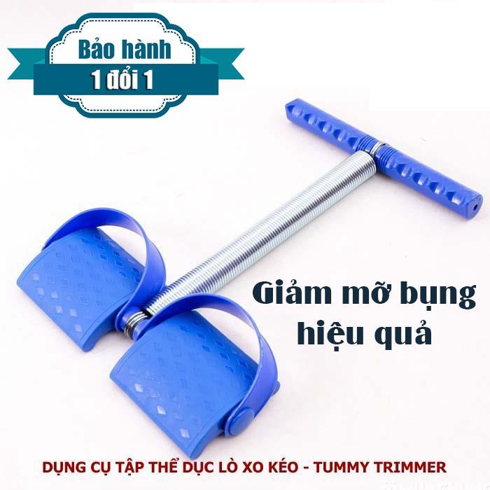 Hình ảnh Dụng cụ tập thể dục đa năng, Dụng cụ tập thể dục lò xo Tummy Trimmer, Giảm cân hiệu quả, Eo thon, Dáng chuẩn, Giảm 50% Hôm Nay, BH UY TÍN