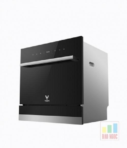 Hình ảnh Máy rửa chén bát tự động Viomi Xiaomi