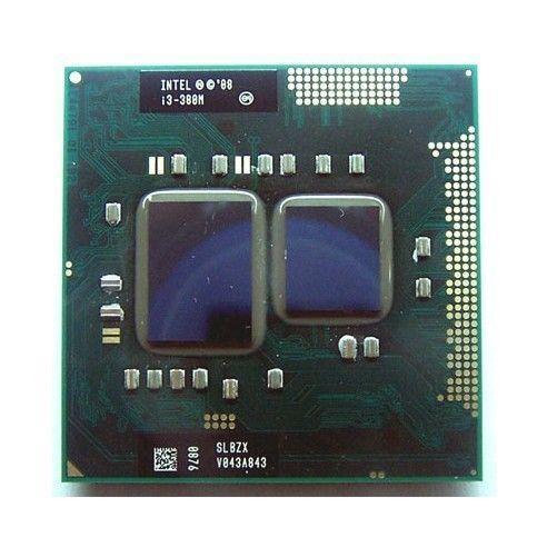 Chip intel core i3 380M 3M Cache, 2.53 GHz giá tốt, chất lượng.
