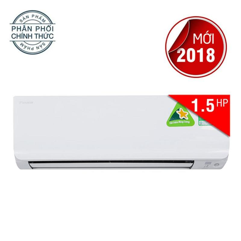 Bảng giá Máy Lạnh Inverter Daikin FTKC35TVMV/RKC35TVMV (1.5HP) - Trắng