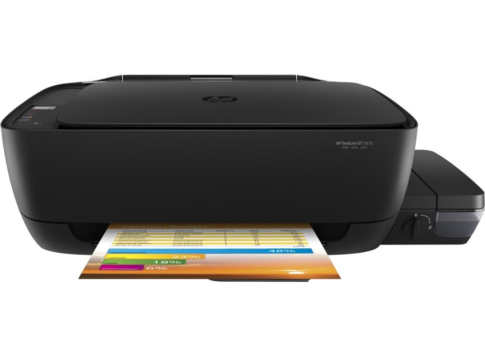 HP Deskjet GT-5810