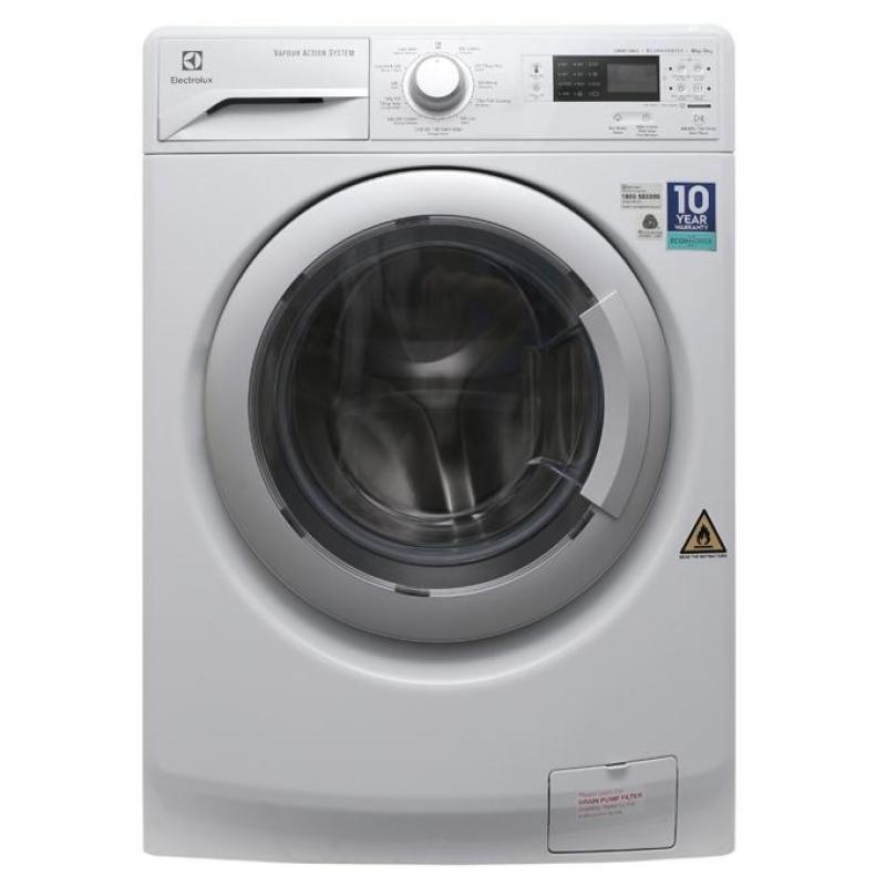 Máy giặt sấy Electrolux Inverter 8kg EWW12853