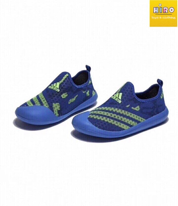 Hình ảnh Giày thể thao siêu nhẹ cho bé (xanh dương)