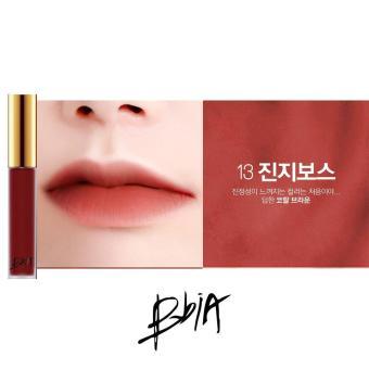 Check giá Son kem lì siêu lâu trôi Bbia Last Velvet Lip Tint Version 3 - 13  Serious Boss (Màu hồng đất) ở đâu rẻ hơn
