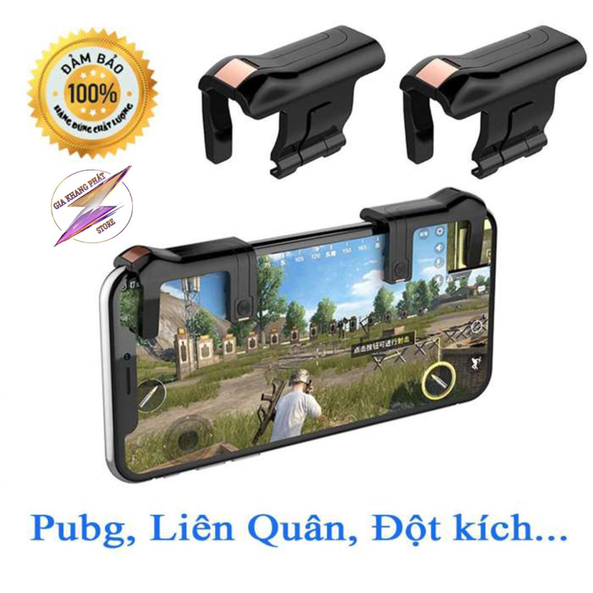 Hình ảnh Nút chơi game Pubg, Liên Quân, Đột kích, Ros GKPGT01