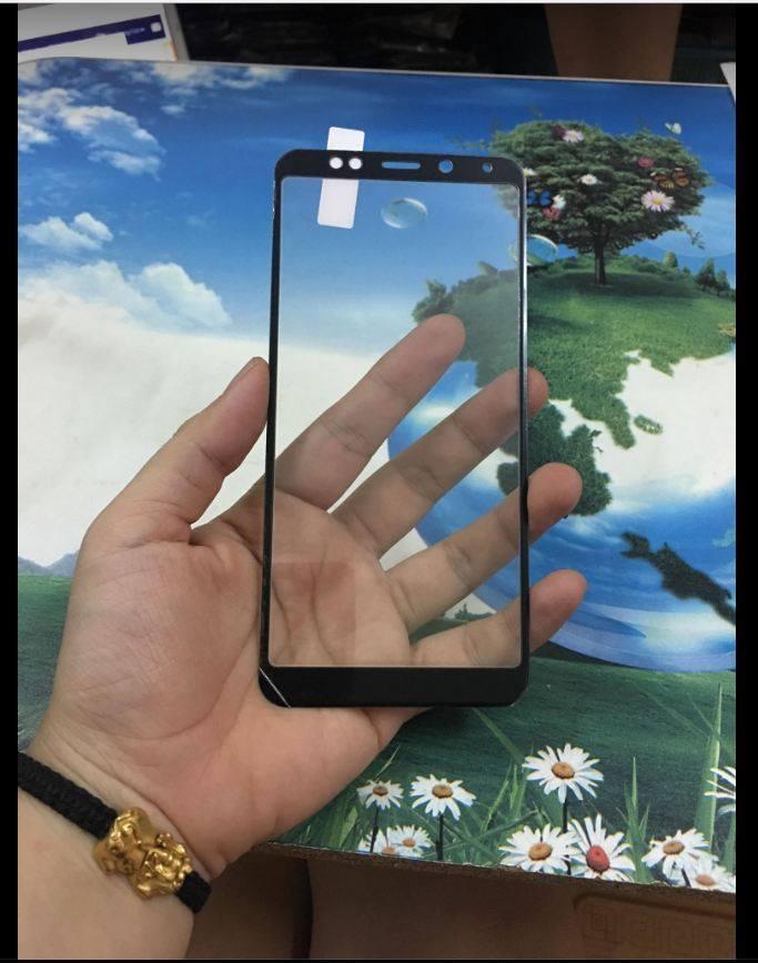 Hình ảnh Miếng dán kính cường lực 3D Full màn cho Xiaomi Redmi 5 Plus