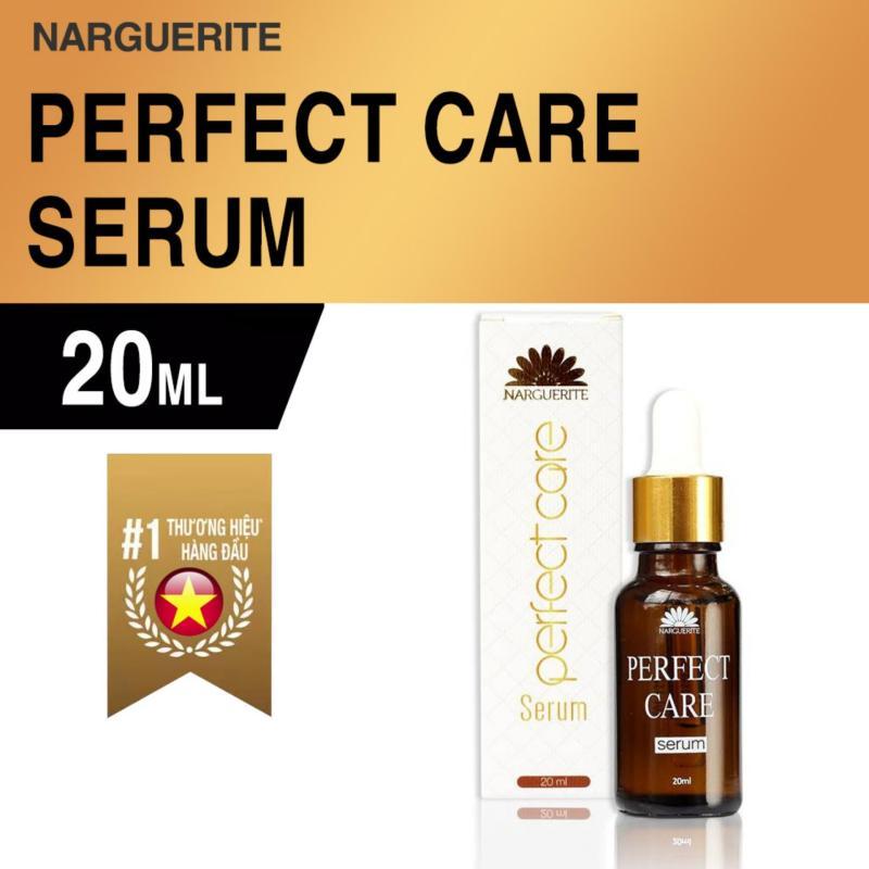 Serum Ốc Sên Perfect Care 20ML (Hàng Chính Hãng) - Dưỡng da trị thâm se khít chân lông