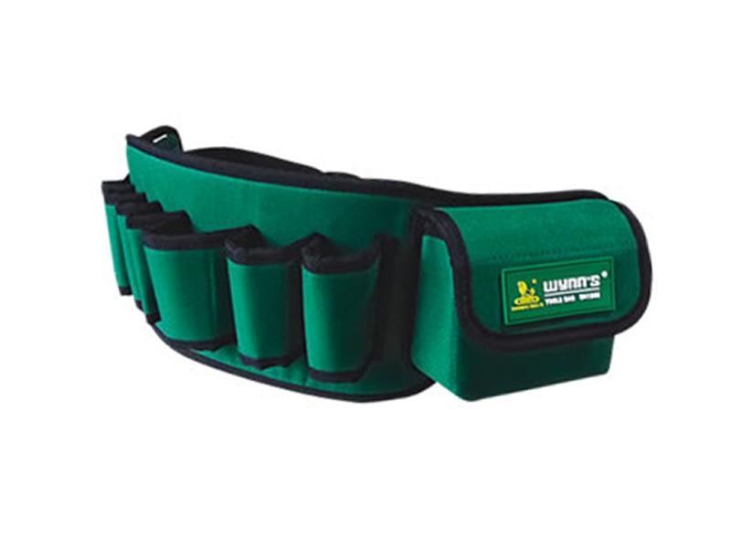 Túi móc đồ nghề (7 lỗ và 1 túi) Wynns - W41906