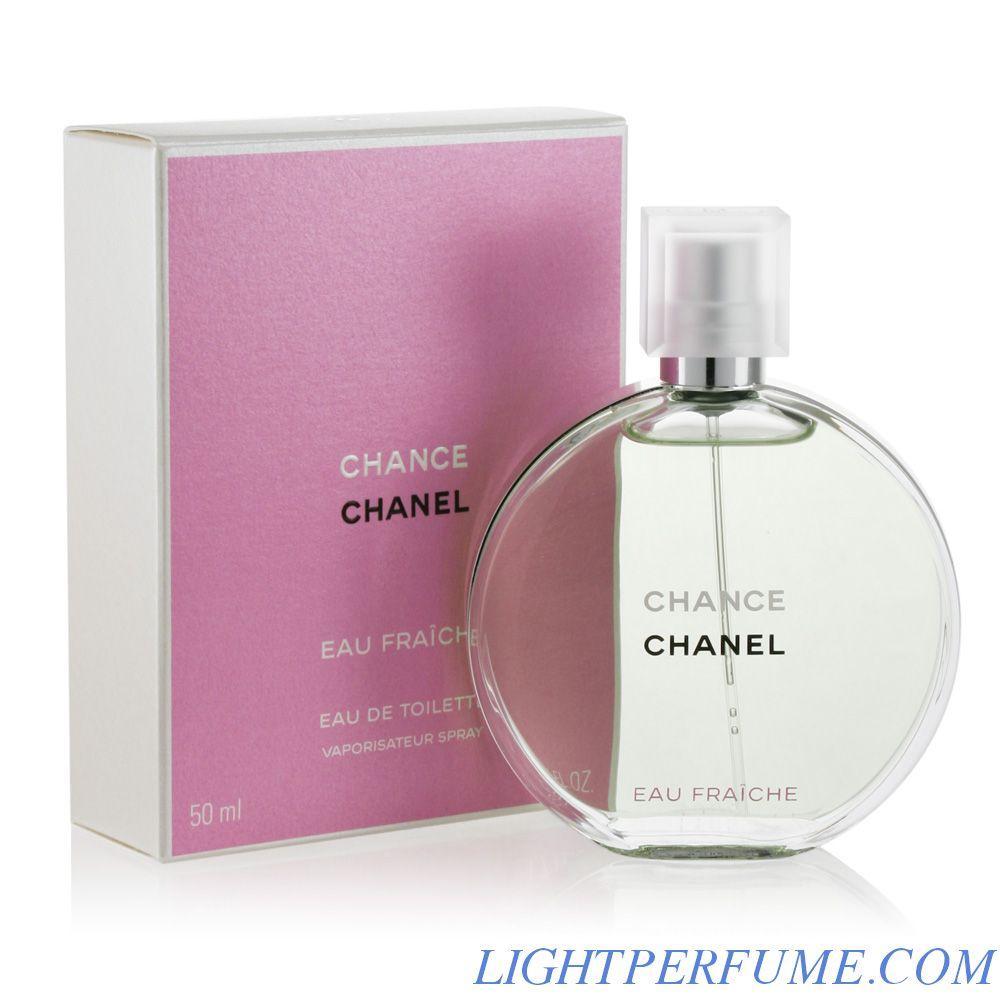 Nước hoa nữ Chanel-Chance Eau Tendre (EDT)- 100ML
