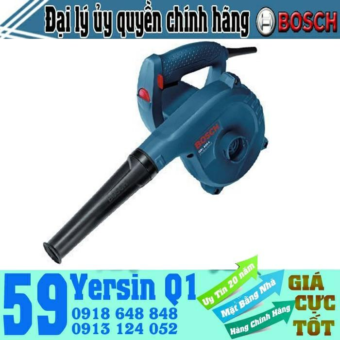 Máy Thổi Bụi Bosch GBL 800E 800W