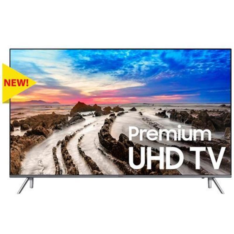 Bảng giá Smart Tivi Samsung 55 inch UA55MU7000
