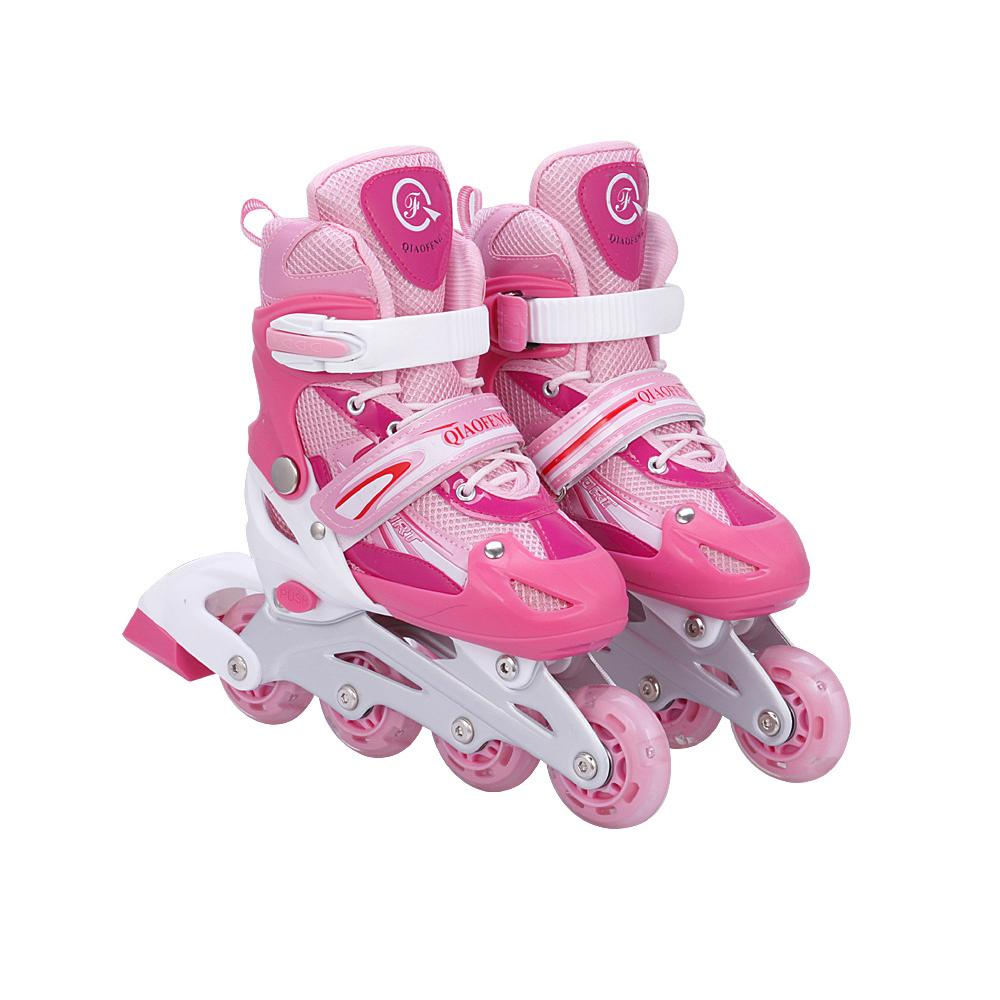 Giày Trượt Patin Gắn Đinh Phát Sáng Cao Cấp (SIZE L) - VivaSport