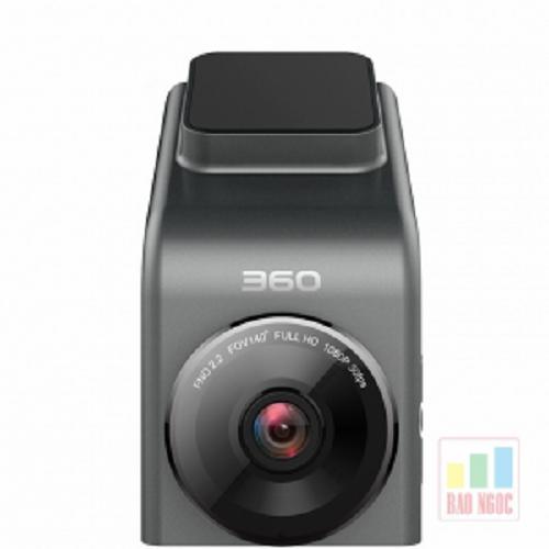 Ôn Tập Camera Hanh Trinh Qihoo 360 G300 Full Hd