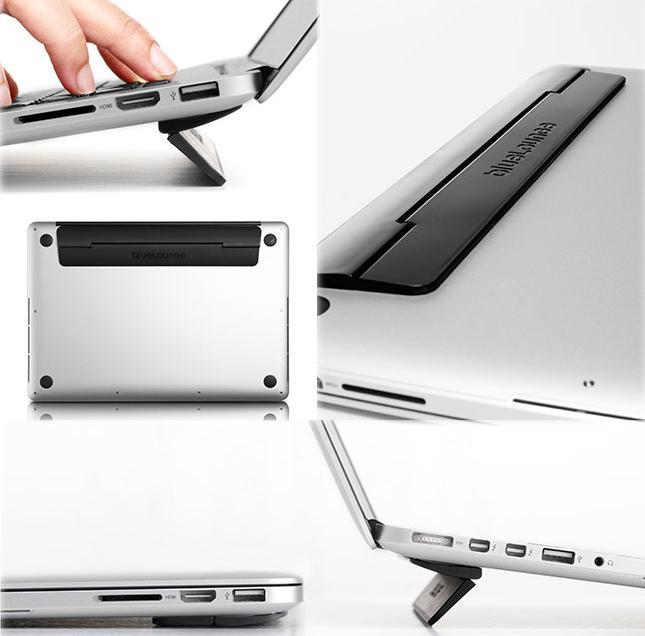 Hình ảnh Giá Đỡ Bluelounge KickFlip for Macbook-UltraBook 13