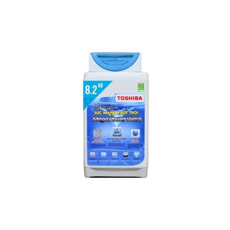 Bảng giá Máy giặt 8.2 Kg Toshiba E920LV(WB) đứng Điện máy Pico