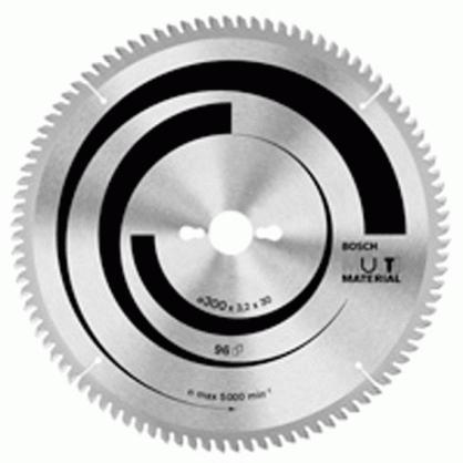 Đĩa cưa nhôm mới máy cố định Bosch 2608642202