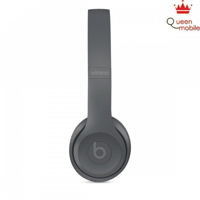 Beats solo3 wireless on-ear MPXH2 (Asphalt Gray) – Review và Đánh giá sản phẩm