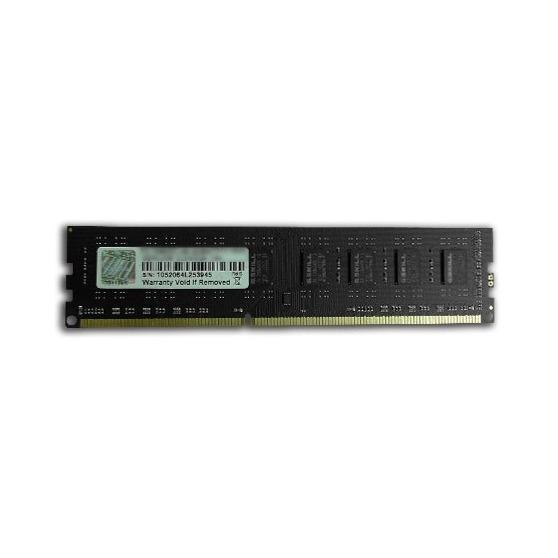 Hình ảnh Ram Gskill DDR3 4GB Bus 1600Mhz