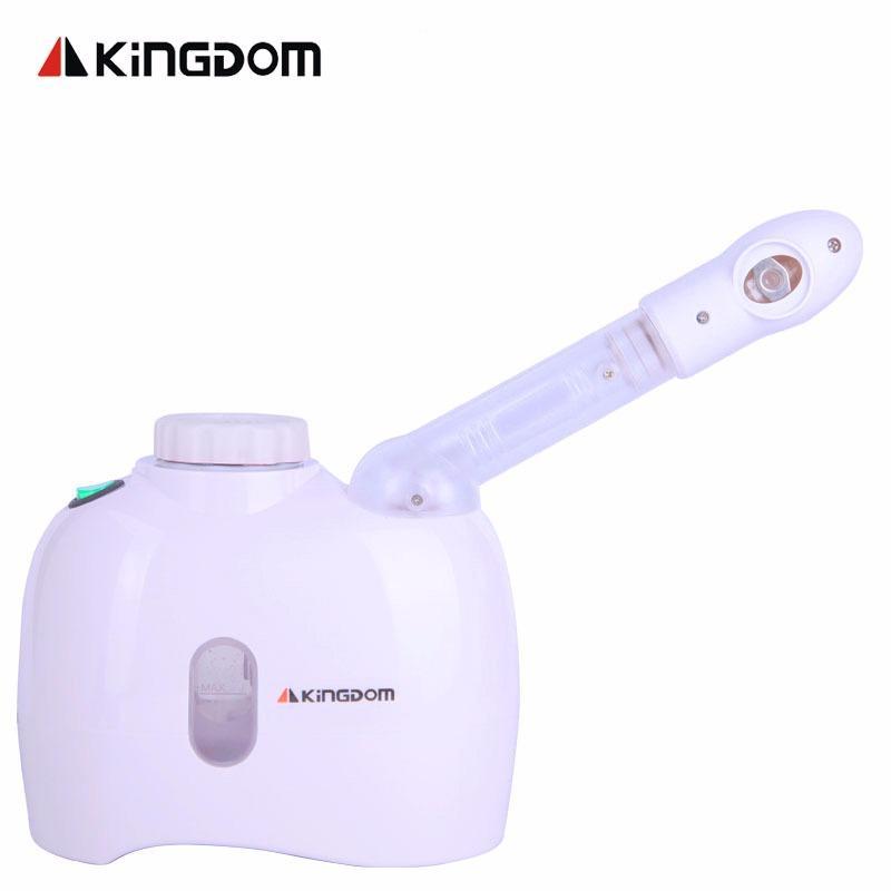 Bán May Xong Hơi Mặt Mini Kingdom Lam Ẩm K911 Nguyên
