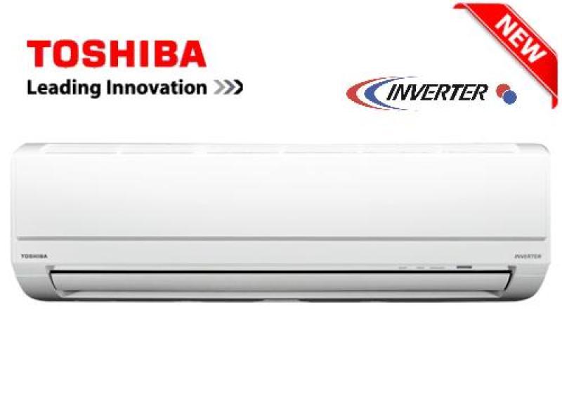 Bảng giá Máy lạnh Toshiba Inverter 1 HP RAS-H10KKCVG-V Điện máy Pico