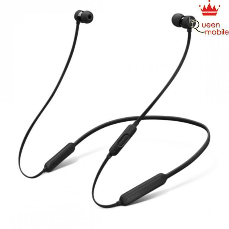 Tai nghe BeatsX Wireless In-Ear MLYE2PA/A Black – Review và Đánh giá sản phẩm