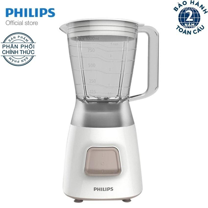 Mua May Xay Sinh Tố Đa Năng Philips Hr2051 1 25 Lit Hang Phan Phối Chinh Thức Rẻ