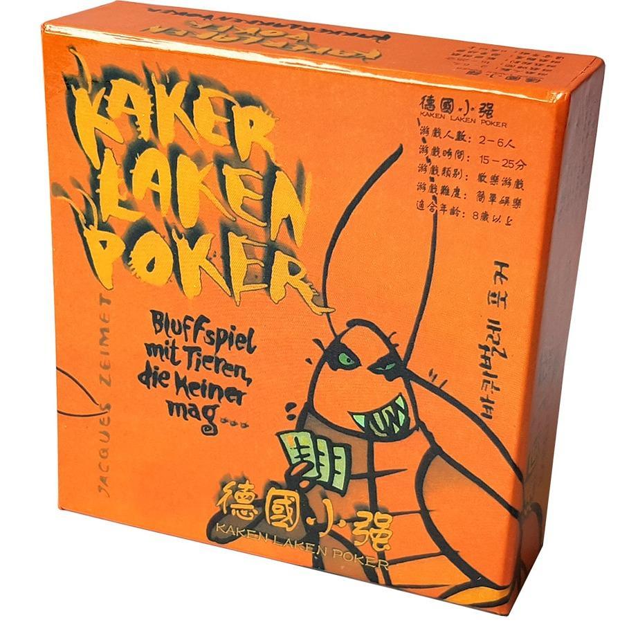 Hình ảnh KakerlakenPoker – Bài Nói Dối