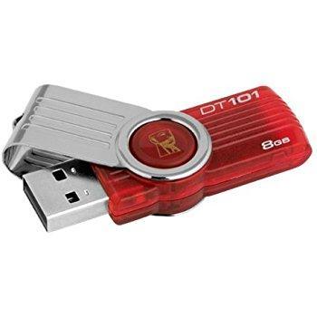 USB 8GB DT101 G2 không ntfs - BẢO HÀNH 1 ĐỔI 1