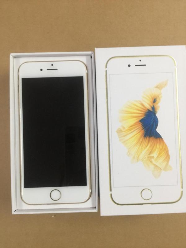 Apple iphone 6s plus 64gb quốc tế - hàng nhập khẩu