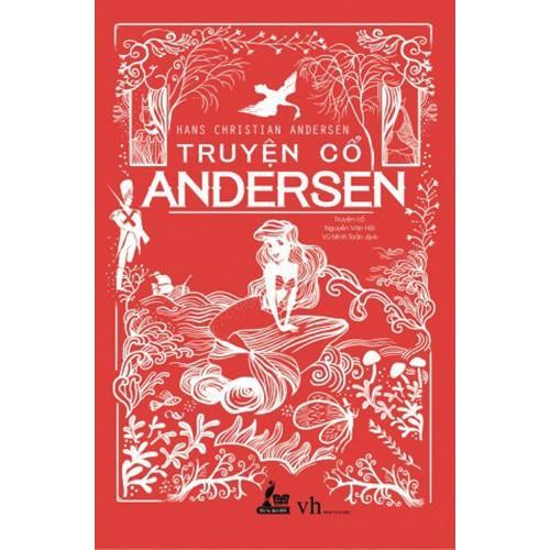 Mua Sách - Truyện Cổ Andersen Bản Đầy Đủ