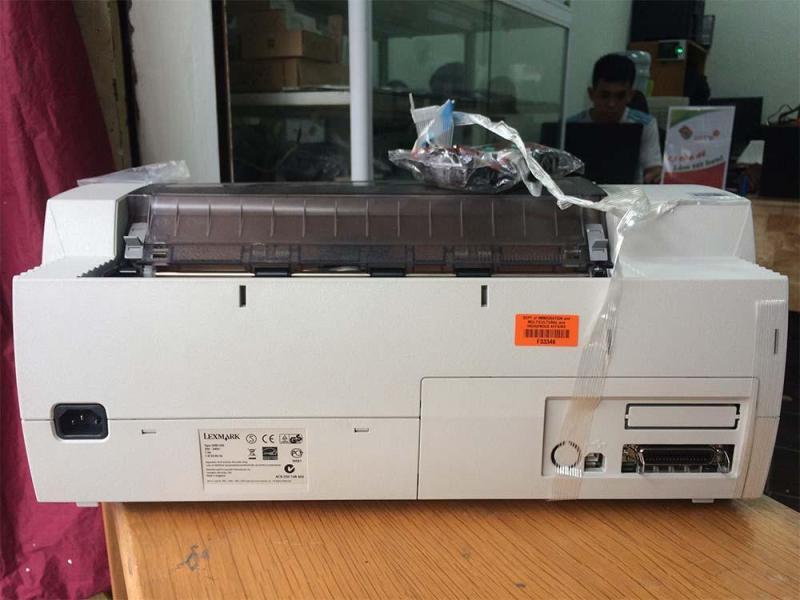 Máy in kim Lexmark Forms Printer 2490-200 new full box