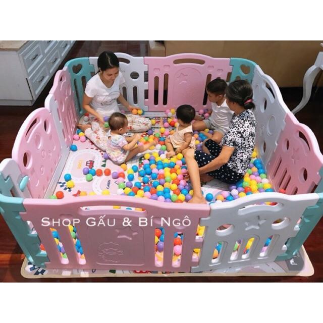 Hình ảnh Quây Toys House mã màu mới - Size S & M - Kèm quà tặng