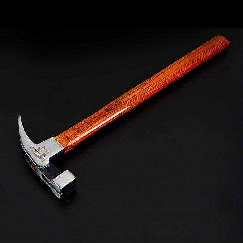 HORI Handle Claw Horns Hammers For Woodworking Claw Tools Hammer