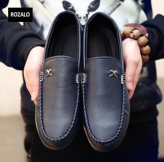 Giày lười nam kiểu công sở Rozalo RM51005-Đen.png
