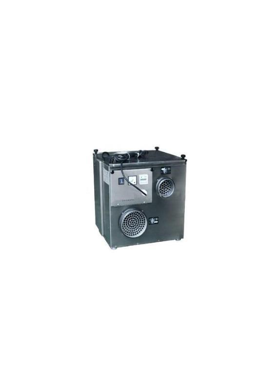 Bảng giá Máy hút ẩm ( rotor ) FujiE HM-WKM-550P