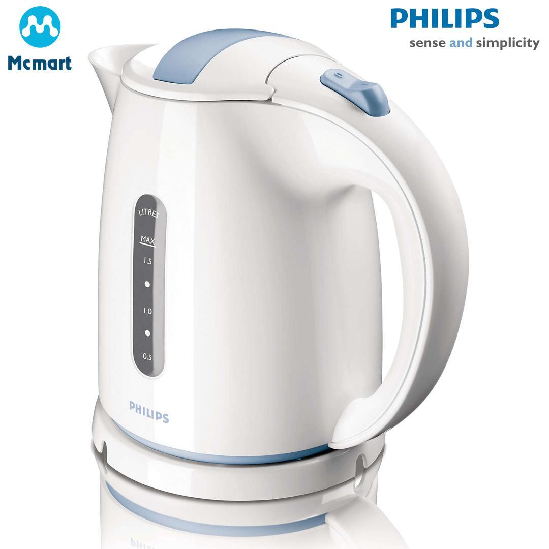 Cửa Hàng Ấm Sieu Tốc Philips Hd4646 1 5L Hang Nhập Khẩu Philips Trong Hà Nội