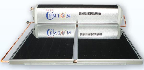 Bảng giá Máy nước nóng năng lượng mặt trời CENTON 300L