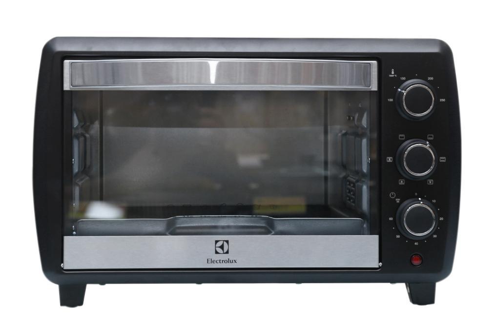 Hình ảnh Lò nướng Electrolux EOT4805K (Đen)