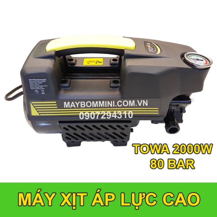 May Xit Ap Luc Cao Towa 2000w